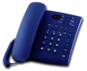Telephone Interfaces